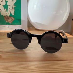 Spitfire Sporck Retro Sunglasses